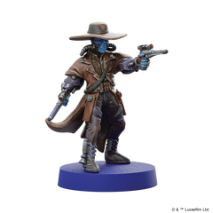 Star Wars Legion: Cad Bane Operative Expansion | Misty Mountain Games