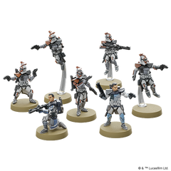 Star Wars Legion: ARC Troopers Unit Expansion | Misty Mountain Games