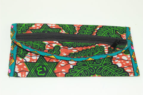 Ankara Zip Wallet