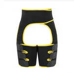 2-in-1 Butt Lifter Waist & Thigh Trimmer Wrap- S/M L/XL
