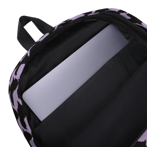 AFRICA Backpack Purple