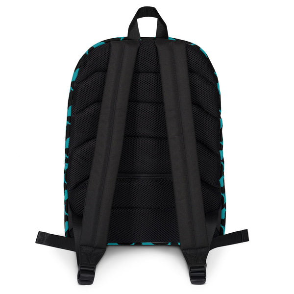 AFRICA Backpack (TORQ)