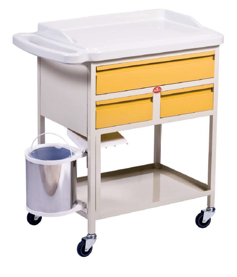 Device Trolley AD 163.PC
