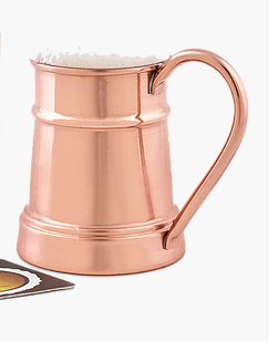 Blaze Copper Beer Mug