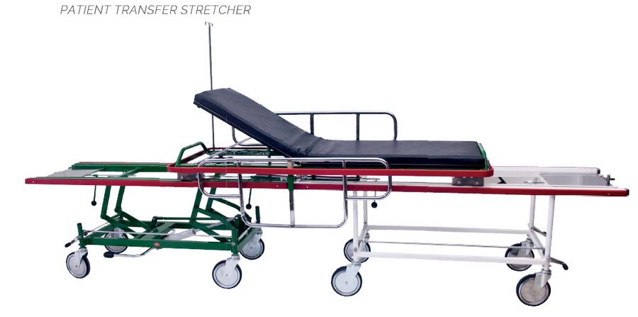 Patient Transfer Stretcher AD 227.FH10