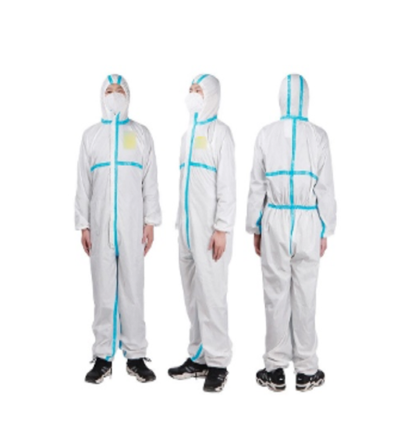Medical Grade Isolation Gown