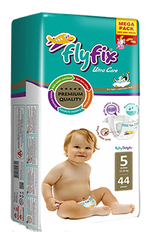 PREMIUM QUALITY BABY DIAPERS