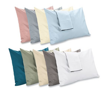 145 TC Pillow Case
