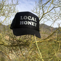 "THE OG ""LOCAL HONEY"" TRUCKER HAT"
