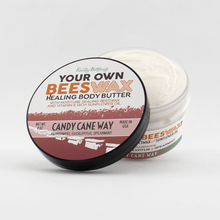 Load image into Gallery viewer, Your own Beeswax Healing Body Butter