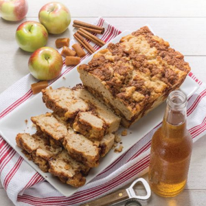 Beer bread mix gluten free carmel apple beer bread