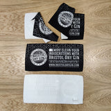 Multi-Purpose Microfiber Action Hand Towel