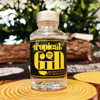 Tropical Gin Miniature | 40% . 5cl