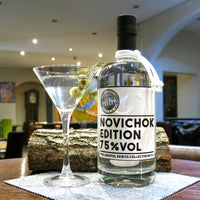 Novichok Edition | 75%  70cl
