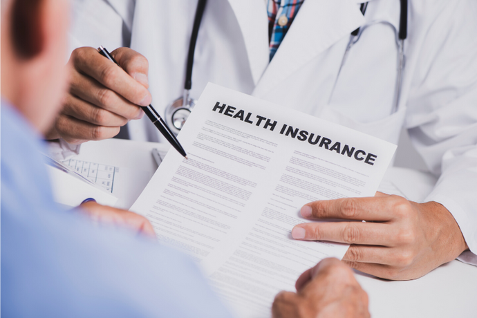 Health Insurance Terms Explained