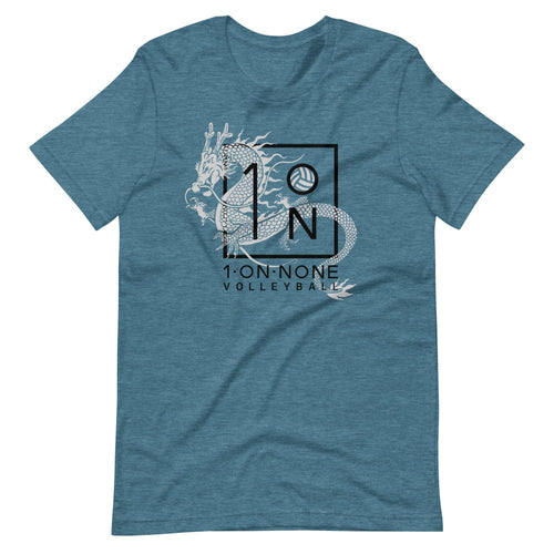 1-On-None Dragon Unisex T-Shirt