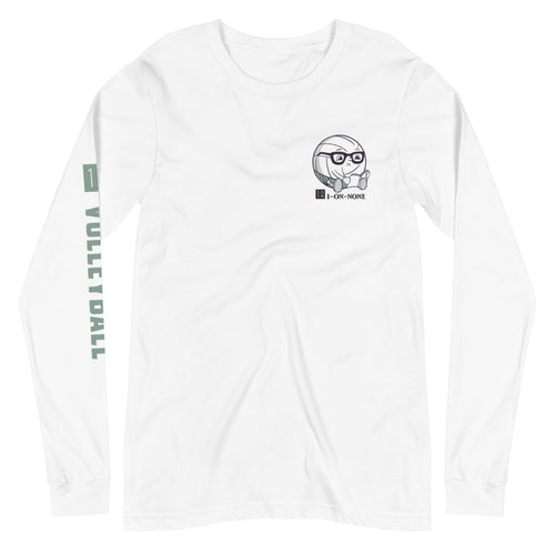Ollie Read Unisex Long Sleeve Tee