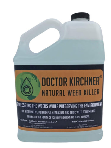 Natural Weed Killer – 1 Gallon