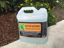 Load image into Gallery viewer, Natural Weed Killer – 2.5 Gallons
