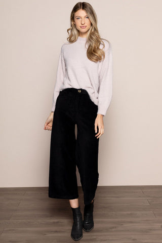 Hadley Pants in Black