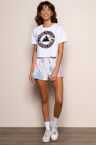 Staying In Tonight Shorts in Multicolor