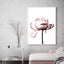 Peony Flower Wall Art Coco Print Fashion Art Poster Blush Pink Canvas Prints Painting Nordic Decoration Living Room Home Decor