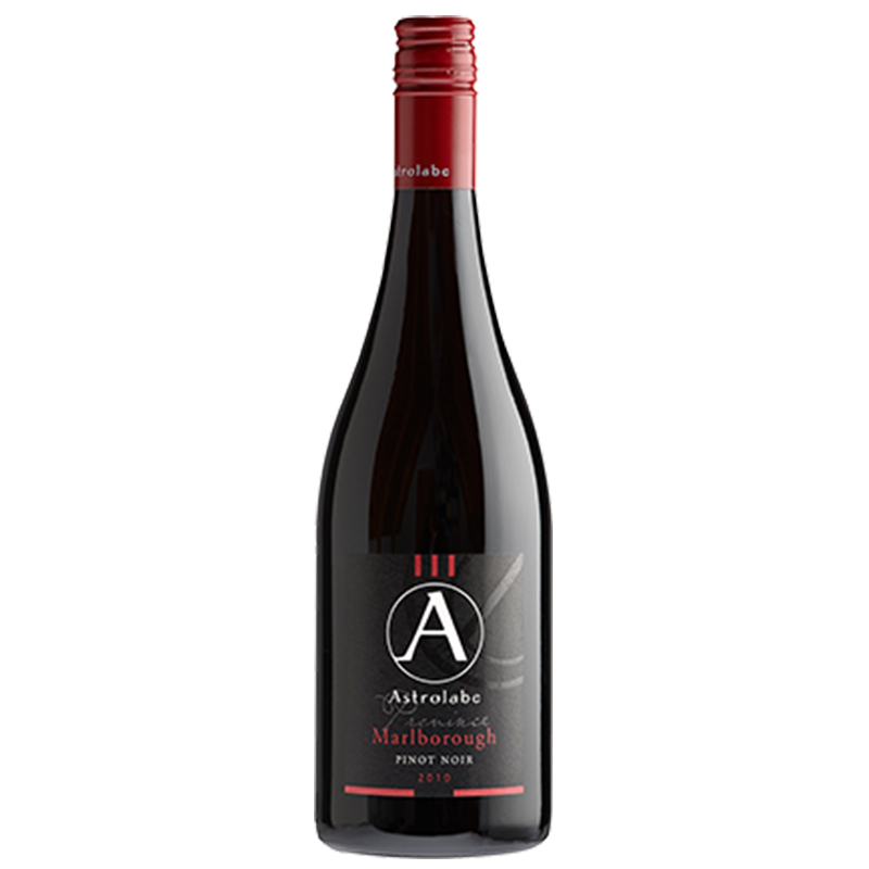 "Astrolabe ""Province"" Pinot Noir, Marlborough, New Zealand, 2016"