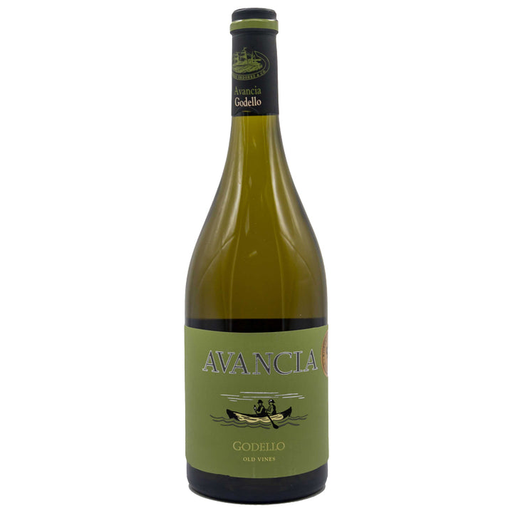 "Bodegas Avancia ""Old Vines"" Godello, Valdeorras, Spain, 2018 through Merchant of Wine's online wine store."