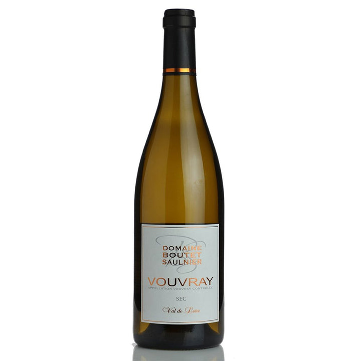 Domaine Boutet Saulnier, Vouvray Sec, Loire Valley, France, 2018 through Merchant of Wine's online store.