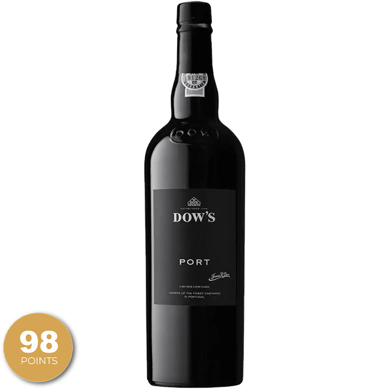 Dow's, Vintage Port, Portugal, 2016 (375ml) through Merchant of Wine's online store.