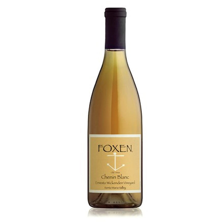 Foxen, Chenin Blanc, Santa Maria, California, 2019 through Merchant of Wine.