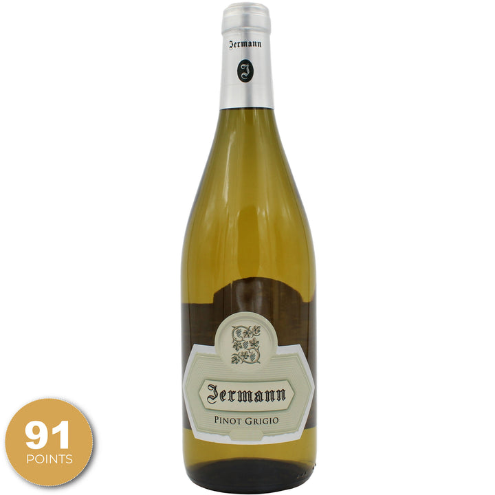 Jermann Pinot Grigio, Friuli-Venezia Giulia, Italy, 2018 through Merchant of Wine's online wine store.