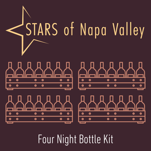 Friday, March 19th @ 7PM | Stars of Napa Valley Night 3
