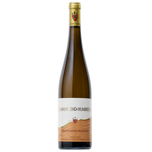 Domaine Zind-Humbrecht Roche Granitique Riesling, Alsace, France, 2017