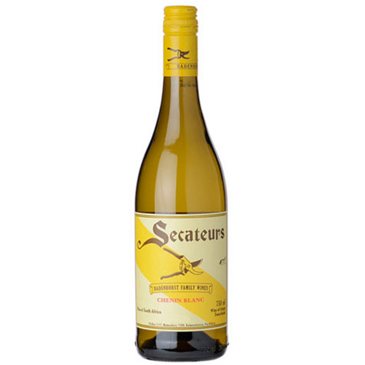 A.A. Badenhorst Secateurs Chenin Blanc, Swartland, South Africa, 2019 through Merchant of Wine's online store!