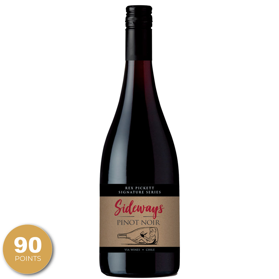 Sideways Pinot Noir, Casablanca Valley, Chile, 2016
