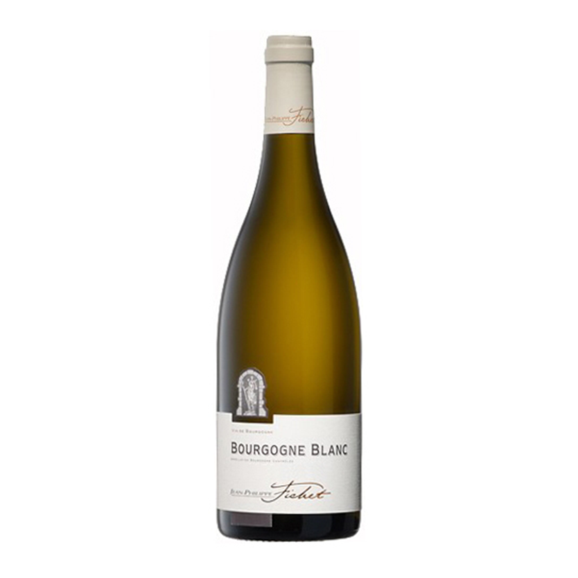 Jean-Philippe Fichet Bourgogne Blanc, Burgundy, France, 2015 - Merchant of Wine