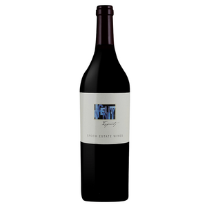 Epoch Ingenuity Red, Willow Creek District, Paso Robles, California, 2015