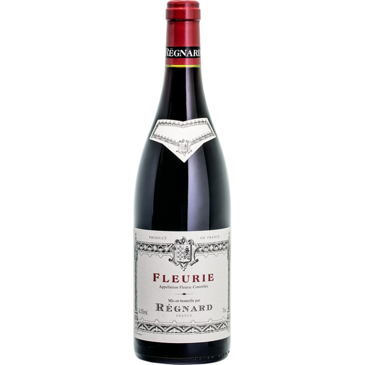 Régnard Fleurie, Beaujolais, France, 2016 - Merchant of Wine
