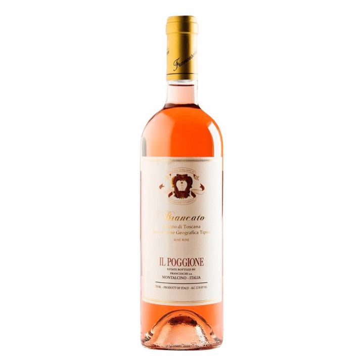Il Poggione, Brancato, Rosato di Toscana IGT 2018 through Merchant of Wine