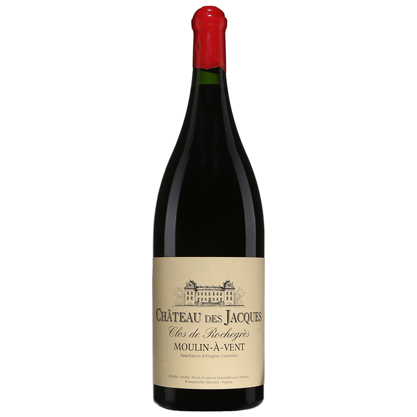 "Chateau des Jacques Moulin-a-Vent, ""Clos de Rochegrès"", Beaujolais, Burgundy, France, 2016 - Merchant of Wine"