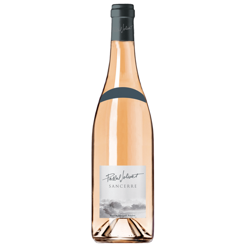 Pascal Jolivet, Sancerre Rosé, France, 2018 - Merchant of Wine