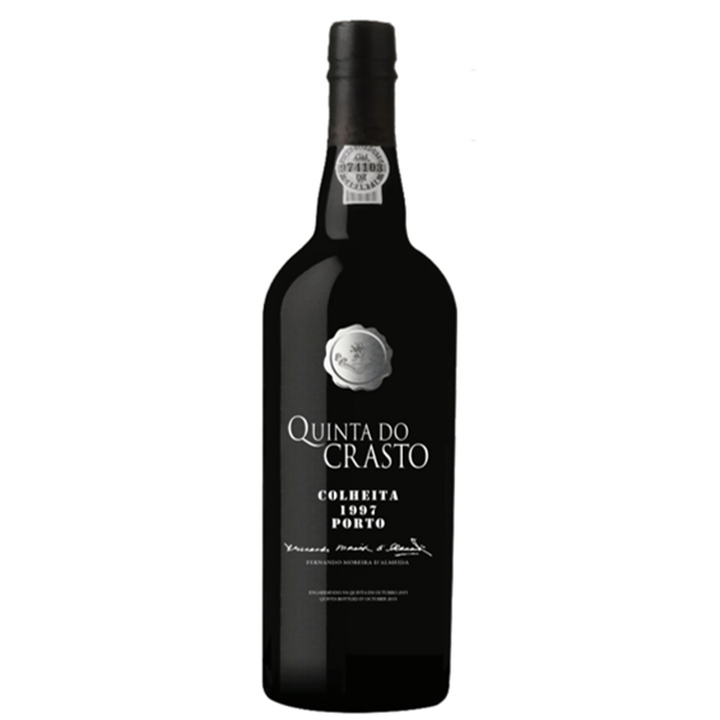 Quinta do Crasto Colheita Port, Portugal, 1997 - Merchant of Wine