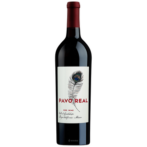Pavo Real Red, Independence Valley Dolores Hidalgo, Guanajuato, Mexico, 2018 - Merchant of Wine