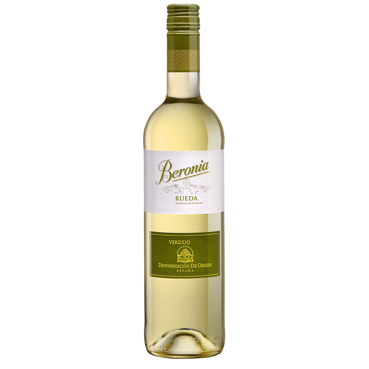 Beronia Rueda Verdejo, Rueda, Spain, 2017 - Merchant of Wine