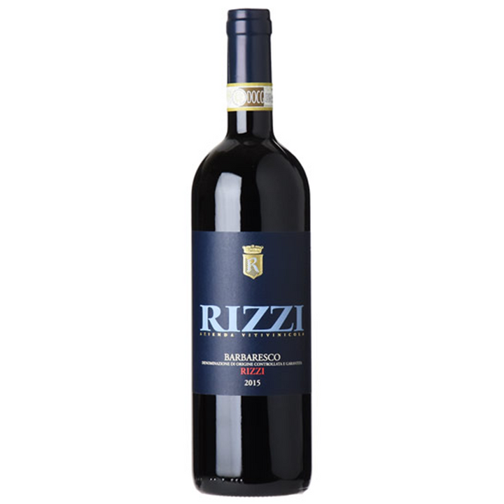 Rizzi Barbaresco DOCG, Piedmont, Italy, 2015 - Merchant of Wine