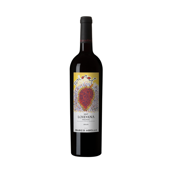 Bodegas Marco Abella Loidana, Priorat DOCa, Spain, 2014 - Merchant of Wine