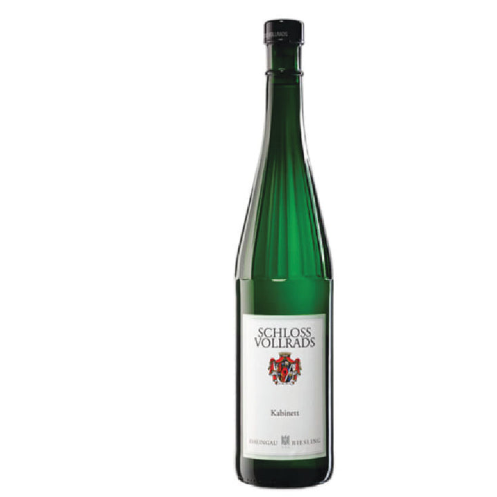 Schloss Vollrads Riesling Kabinett, Rheingau, Germany, 2016 - Merchant of Wine