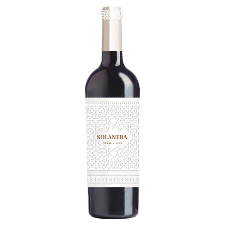 Bodegas Castaño Solanera, Yecla, Levante, Spain, 2015 - Merchant of Wine