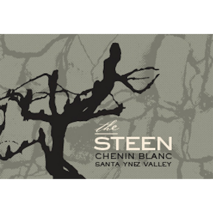 "Leo Steen Wines ""The Steen"" Chenin Blanc, Jurassic Park Vineyard, Santa Ynez Valley, California, 2017 - Merchant of Wine"